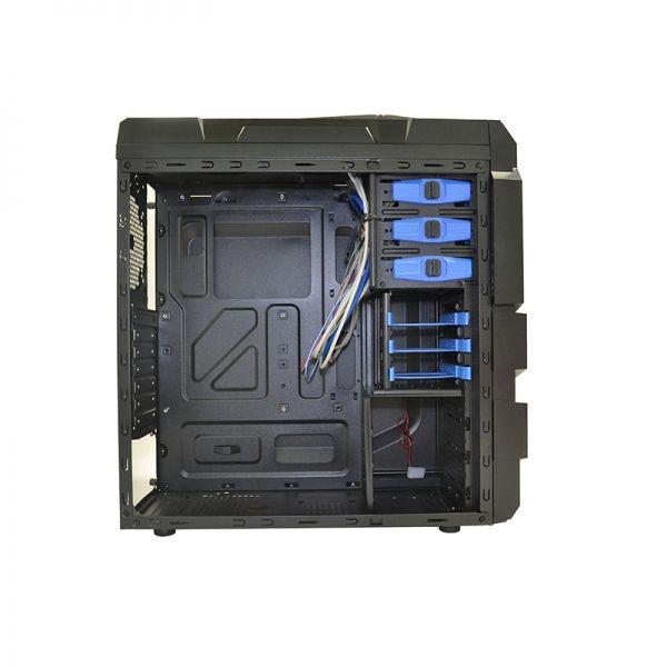 103 g gabinete gamer sem fonte com usb 30 md505bb