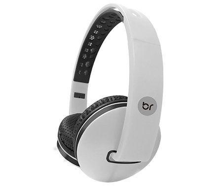 headphone colors branco 1 l